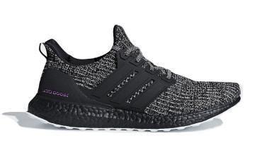 adidas Ultra Boost 4.0 Breast Cancer Awareness Cloud White Core Black Shock Pink BC0247