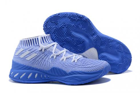 Adidas CRAZY EXPLOSIVE LOW 2017 PK Blue White