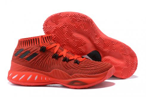 Adidas CRAZY EXPLOSIVE LOW 2017 PK Red All