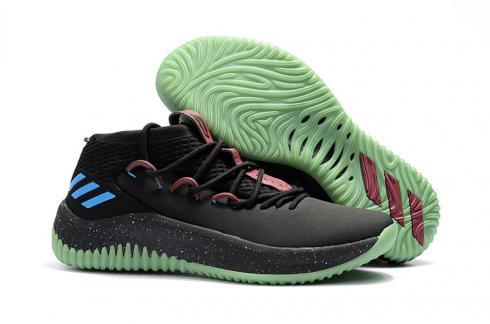 Adidas Dame 4 D Lillard Basketball