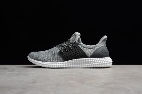Sinfonía ira vendedor  Adidas Athletics 24 7 Trainer Dark Grey Mesh Training Shoes S80982 -  Yezshoes