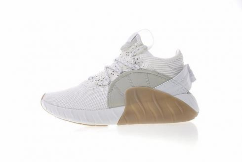 Adidas Originals Tubular Rise White Sneakers BY3555