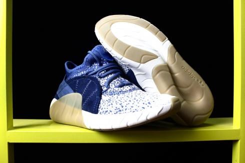 Adidas TUBULAR SHADOW Royal Blue White