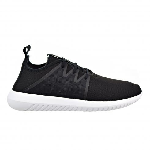 Adidas Tubular Viral 2 Casual Shoes Black White Sneakers BY9742