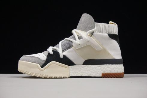 Adidas X Alexander Wang AW Bball White