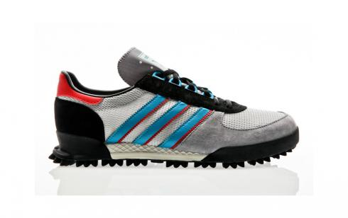 Adidas Originals Marathon TR Grey Three Chalk White Core Black B28134