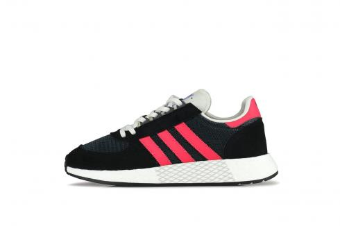Adidas Originals Marathon X 5923 Boost Carbon Red Core Black Colourway G27419