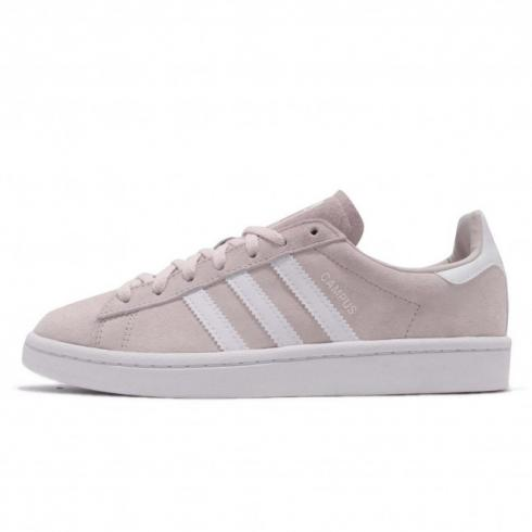 adidas WMNS Campus Pink Orchid Tint White Crystal CQ2106