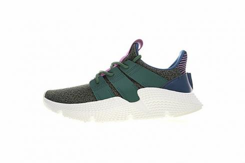 Dragon Ball Z x Adidas Prophere Cell Sports Shoes Sneakers