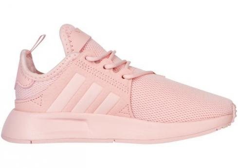 Adidas Childrens X PLR Ice Pink BY9887