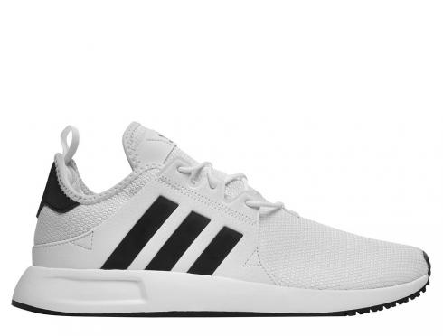 Adidas Originals X PLR White Black CQ2406