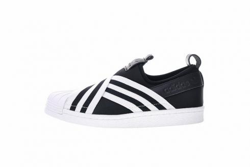 adidas superstsr slip on