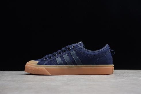 Adidas Originals Nizza Navy Gum B37865