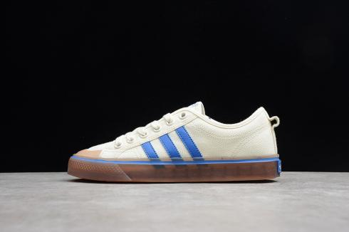 Adidas Originals Nizza White Blue Gum DA9331