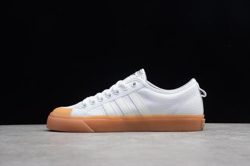 Adidas Originals Nizza White Gum CQ2533