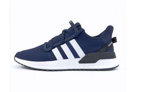 Adidas Originals U Path Run Shoes Dark Blue EE7341