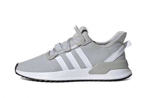Adidas Originals U Path Run Shoes Grey