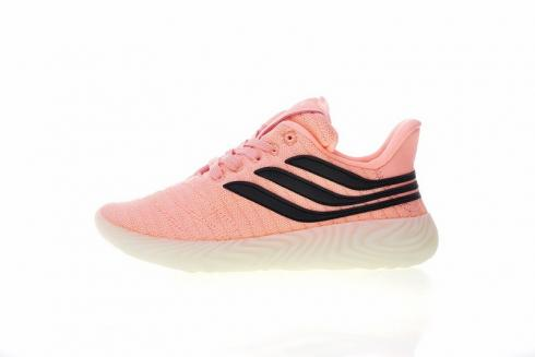 Adidas Sobakov Clear Orange Core Black BB7619