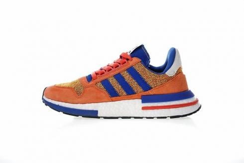 Dragon Ball Z x Adidas Goku Frieza Collection Sneakers D97046
