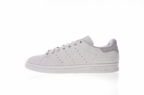 Reigning Champ x adidas Stan Smith White Shoes BQ9220