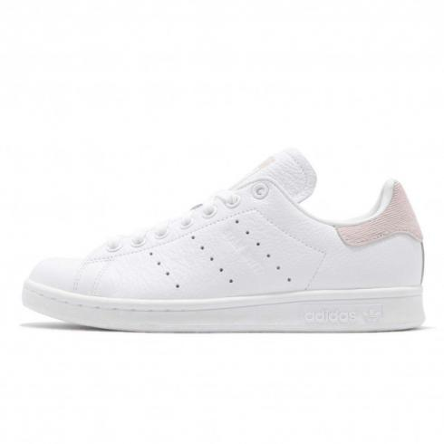 adidas WMNS Stan Smith Footwear White Pink Orctin B41625