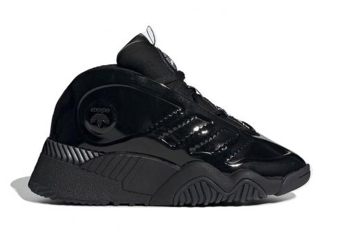 adidas x AW Turnout BBall Core Black EE9027