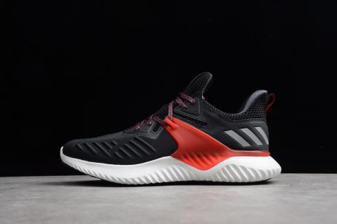 Adidas Alphabounce Beyond 2 Black Red G28011