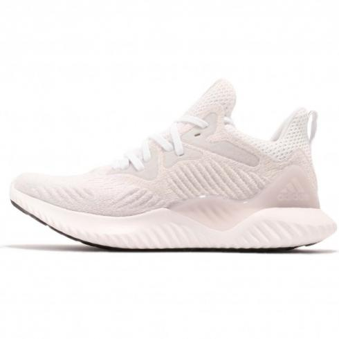 adidas WMNS Alphabounce Beyond Footwear White Grey Two One B76048