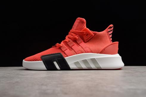 Adidas EQT Basketball ADV Onix Shoes Red Black B22642