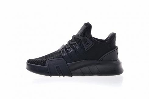 Adidas Originals EQT Basketball ADV Triple Black DA9537 - Yezshoes