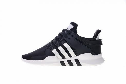 Adidas EQT Support ADV Black White Sneakers B37351