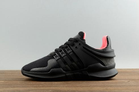 Adidas EQT Support ADV Core Black Athletic Shoes BB1300