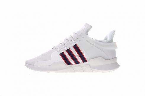 Adidas EQT Support ADV Grey White Navy Sneakers BB6778