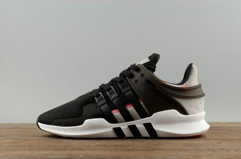 Adidas EQT Support ADV Primeknit Shoes Core Black S76962