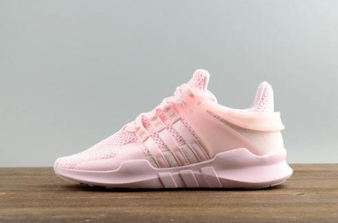 Adidas EQT Support ADV Running Shoes Clear Pink BB1361