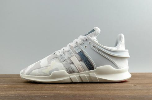 Adidas EQT Support ADV White Camo Sneakers BB1308 - Yezshoes