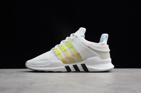 Adidas EQT Support ADV White Frozen Yellow DB0401