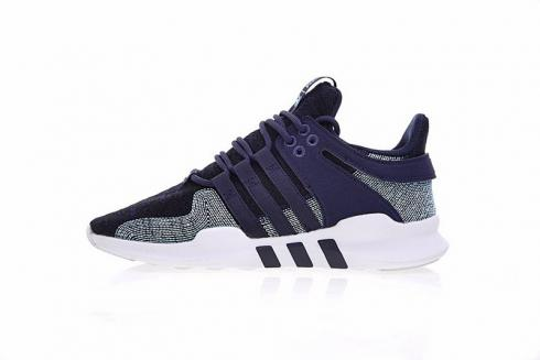 Adidas Originals EQT Support ADV Parley Legend Ink Blue Spirit White CQ0299