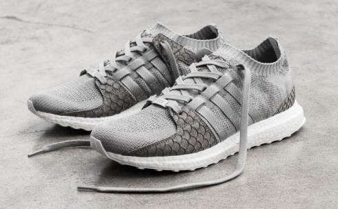 adidas EQT Boost King Push Stone Ice Grey S76777