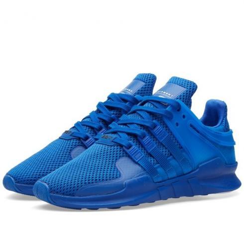 adidas EQT Support ADV Power Blue BA8330 - Yezshoes