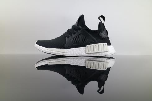 Adidas NMD 1.5 Black White BY9921