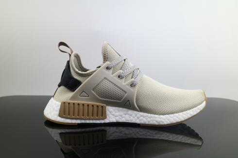 Adidas NMD 1.5 Light Grey White DA9526