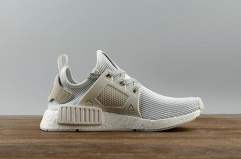 Adidas NMD R1 Grey White BB3684