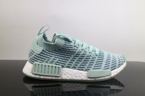 Adidas NMD R1 Light Green CQ2031