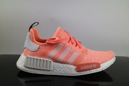 Adidas NMD R1 Light Pink White BY3034