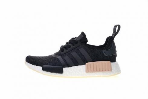 Adidas NMD R1 Runner Core Black Carbon