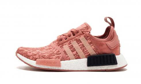 Adidas NMD R1 Runner Raw Pink Trace Pink Women BY9648