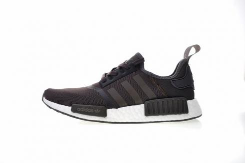 Adidas Originals NMD R1 Trace Grey Metallic White CQ2412