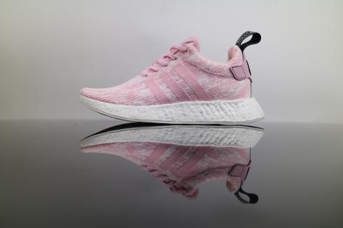 Adidas NMD R2 Pink BY9315
