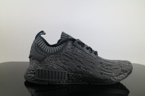 Adidas NMD Runner Black All S80489